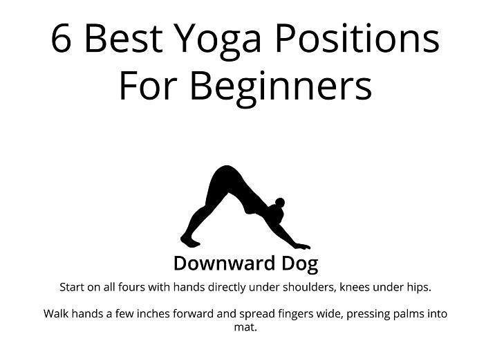 Starting Yoga at Home For Beginners