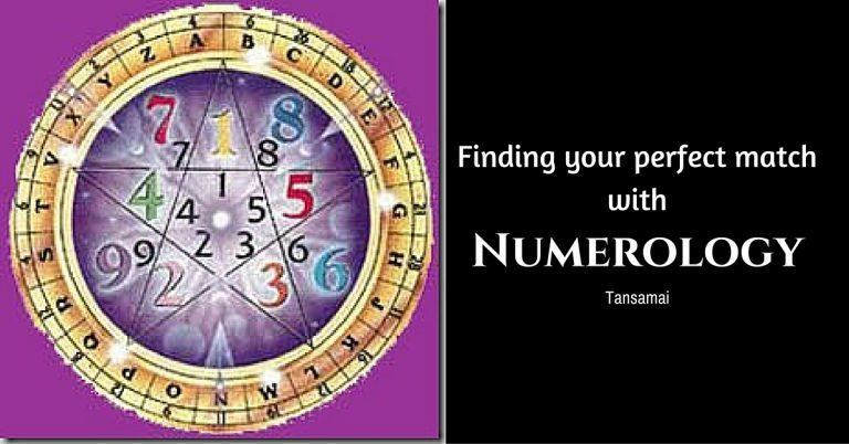 Numerology Compatibility: Finding Your Match